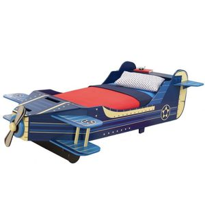 Toddler Airplane bed For Sale! for Sale in Colleyville, TX