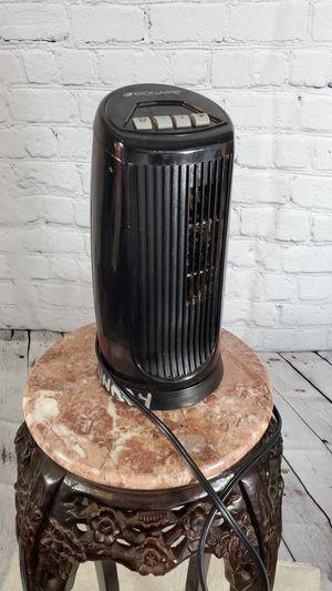 Bionaire tabletop oscillating fan for Sale in Houston, TX