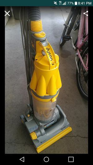 DYSON vaccuum for Sale in Los Angeles, CA