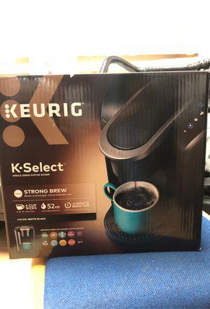 Keurig K•select coffee maker for Sale in Houston, TX