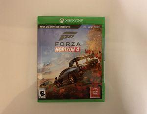 Forza Horizon 4 for Sale in Sunnyvale, CA