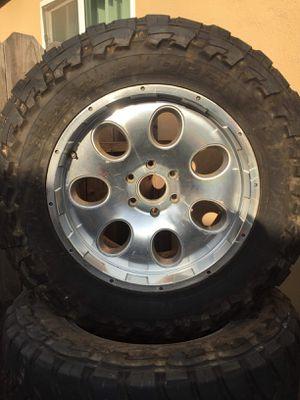 Llantas,tires for Sale in Los Angeles, CA