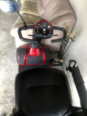 Transportable scooter 🛴 new for Sale in Stockton, CA