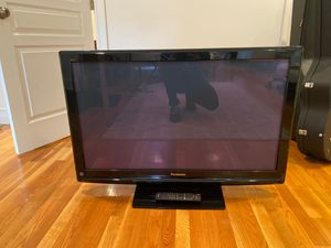 "Panasonic Viera 42"" TV for Sale in Brookline, MA"