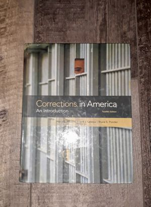 Corrections in America for Sale in Delta, CO