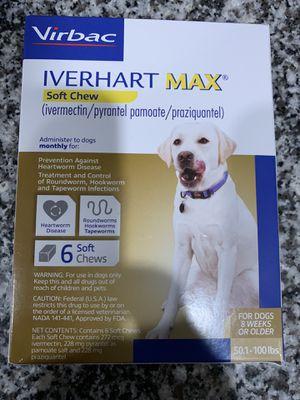 Iverhart for Sale in Porter, TX