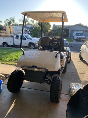 FairPlay golf cart gas for Sale in Oakley, CA