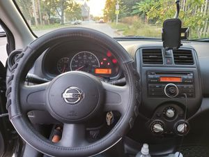 Clean nissan versa manual transmission for Sale in Baltimore, MD