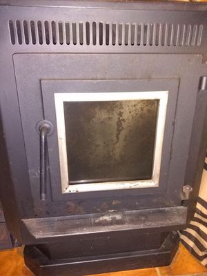 Wood Pellet Stove for Sale in Norwood, MA