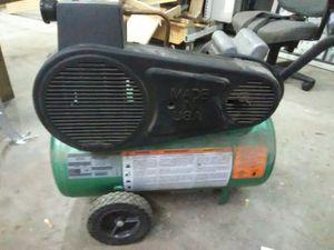 Speedaire Compressor for Sale in Springfield, OR