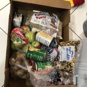 FREE FOOD for Sale in Pompano Beach, FL