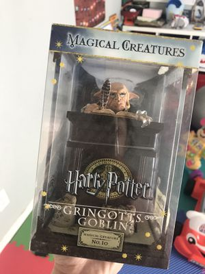 Harry Potter Collectible for Sale in La Mirada, CA