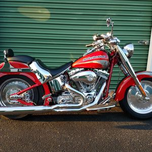 Harley DAVIDSON 2005 Cvo Loaded With EXTRAS 18000 Miles. Recent Custom Engine Modification. Original Owner. Please Call To Discuss. . for Sale in St. Petersburg, FL