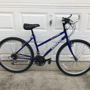 Univega Mountain bike for Sale in Humble, TX