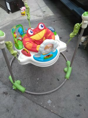 Brincolín de bebé for Sale in Los Angeles, CA
