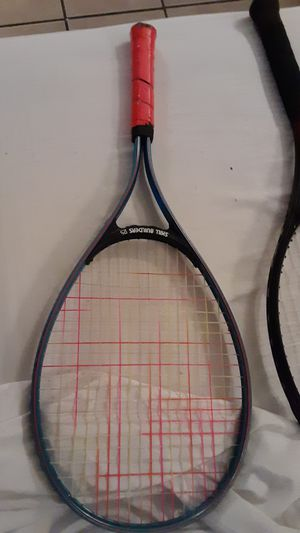 Tennis rackets for Sale in Austin, TX