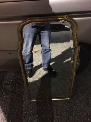 Large vintage mirror only 25 Farm for Sale in Glen Burnie, MD