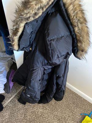 MK Fur Coat for Sale in Gaithersburg, MD