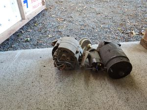 Chevy parts for Sale in Kent, WA