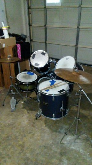 Drum set for Sale in TX, US