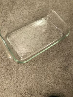 13x9 Pyrex for Sale in Madera, CA