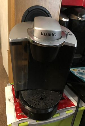 Keurig machine for Sale in Austin, TX