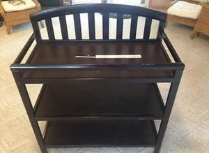 Changing Table for Sale in Lithonia, GA