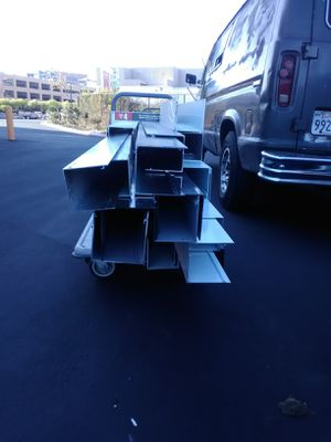 Aluminum for Sale in San Diego, CA