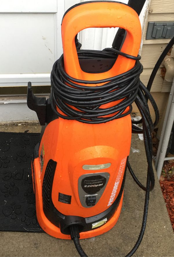 New Years Clenout. Carpet Cleaning equipment