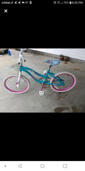 "20"" Girls BMX Bike for Sale in Paragould, AR"