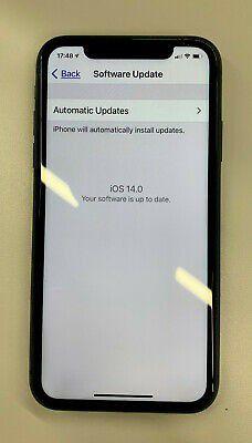 Apple iPhone 11 64GB Black for Sale in Murfreesboro, TN