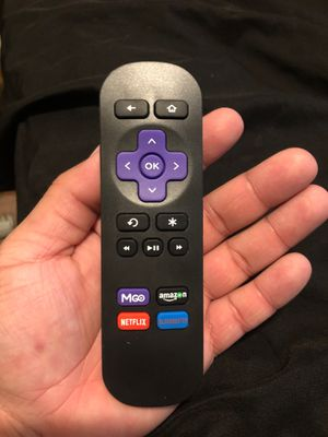 Roku Stick or Box, NOT FOR TV for Sale in Hillsboro, OR