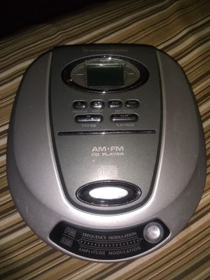 Durabrand , CD player for Sale in Dallas, TX