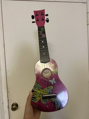 Ukulele for Sale in Tamarac, FL
