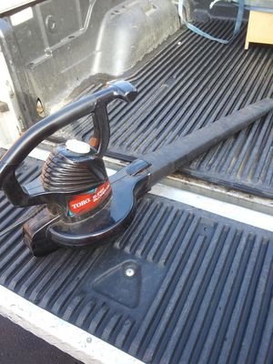 Toro Electric Leaf Blower for Sale in Beaverton, OR