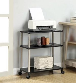New!! Office cart, office storage, printer cart for Sale in Tempe, AZ