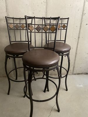 Bar stools for Sale in Sandy, UT