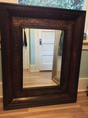 Antique vintage mirror for Sale in Portland, OR