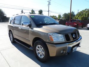 2004 NISSAN ARMADA 4WD for Sale in Brentwood, CA