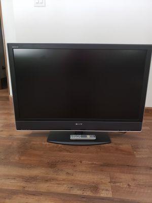 """Sony Bravia 46"""" TV for Sale in Tempe, AZ"""