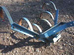 Lienbach 3 pt tractor implement for Sale in Suffolk, VA