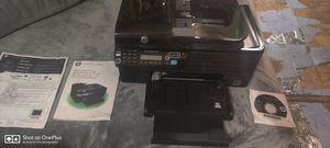 HP Officejet 4500 Printer, Scanner, Fax for Sale in Jacksonville, FL