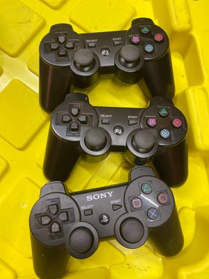 Sony ps3 controllers for Sale in Palos Heights, IL