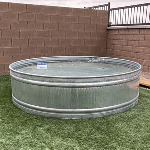 Stock Tank Pool for Sale in North Las Vegas, NV
