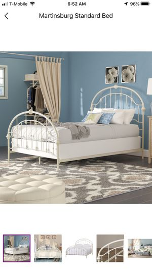 Queen bedroom set (4 pc) for Sale in Kent, WA