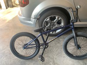 Fit bike bmx bike for Sale in Spring, TX