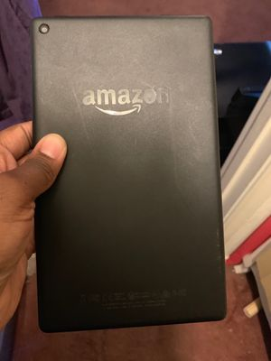 Amazon tablet Fire HD 8 for Sale in Dallas, TX