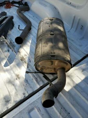 2007 - 2013 Silverado Exhaust Intake Factory OEM for Sale in Long Beach, CA