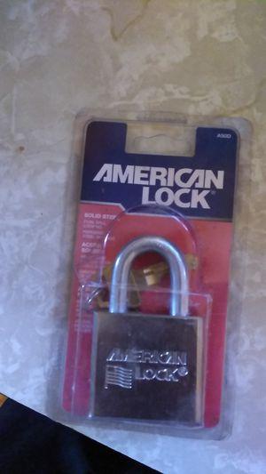 American lock for Sale in Cedarhurst, NY