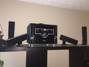 Stereo system for Sale in Decatur, GA